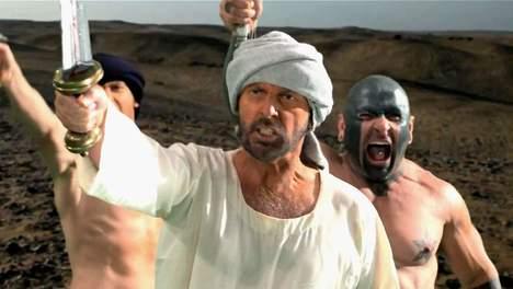 anti-islamfilm